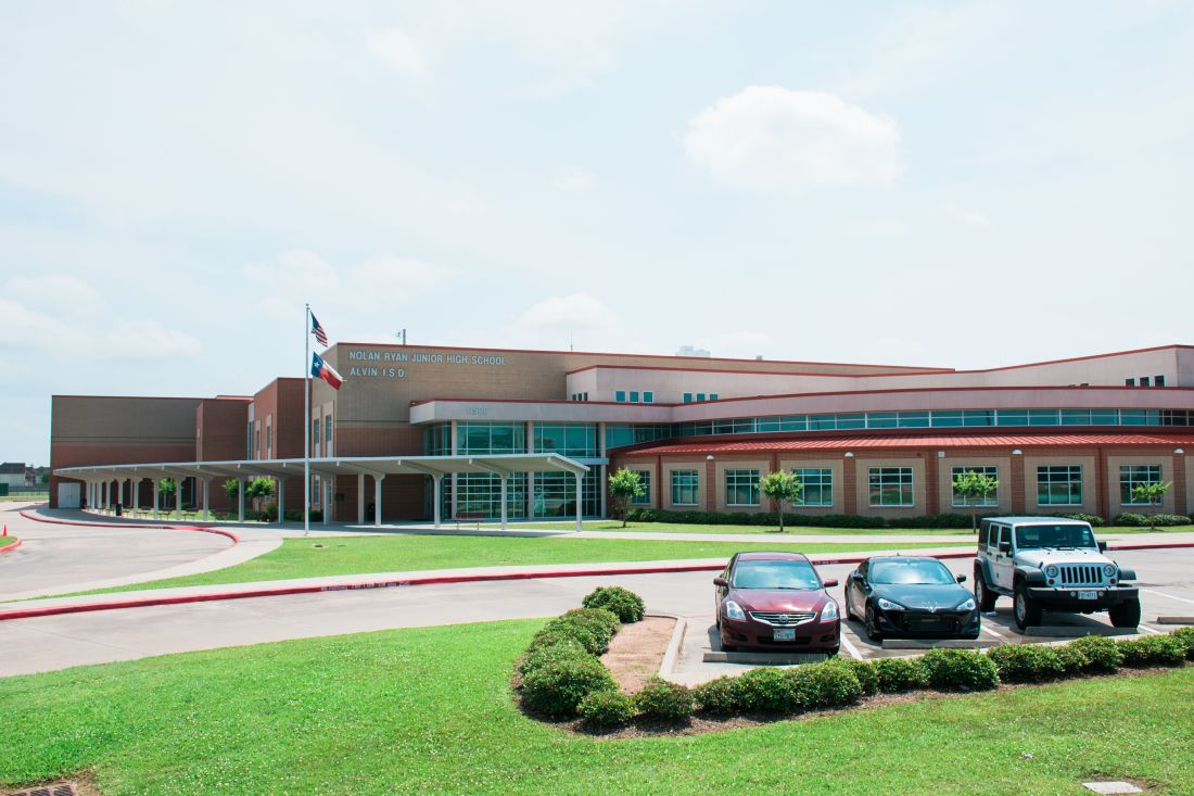 Nolan Ryan Jr. High School